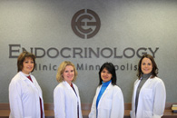 Endocrinology Clinic of Minneapolis Doctors Photo